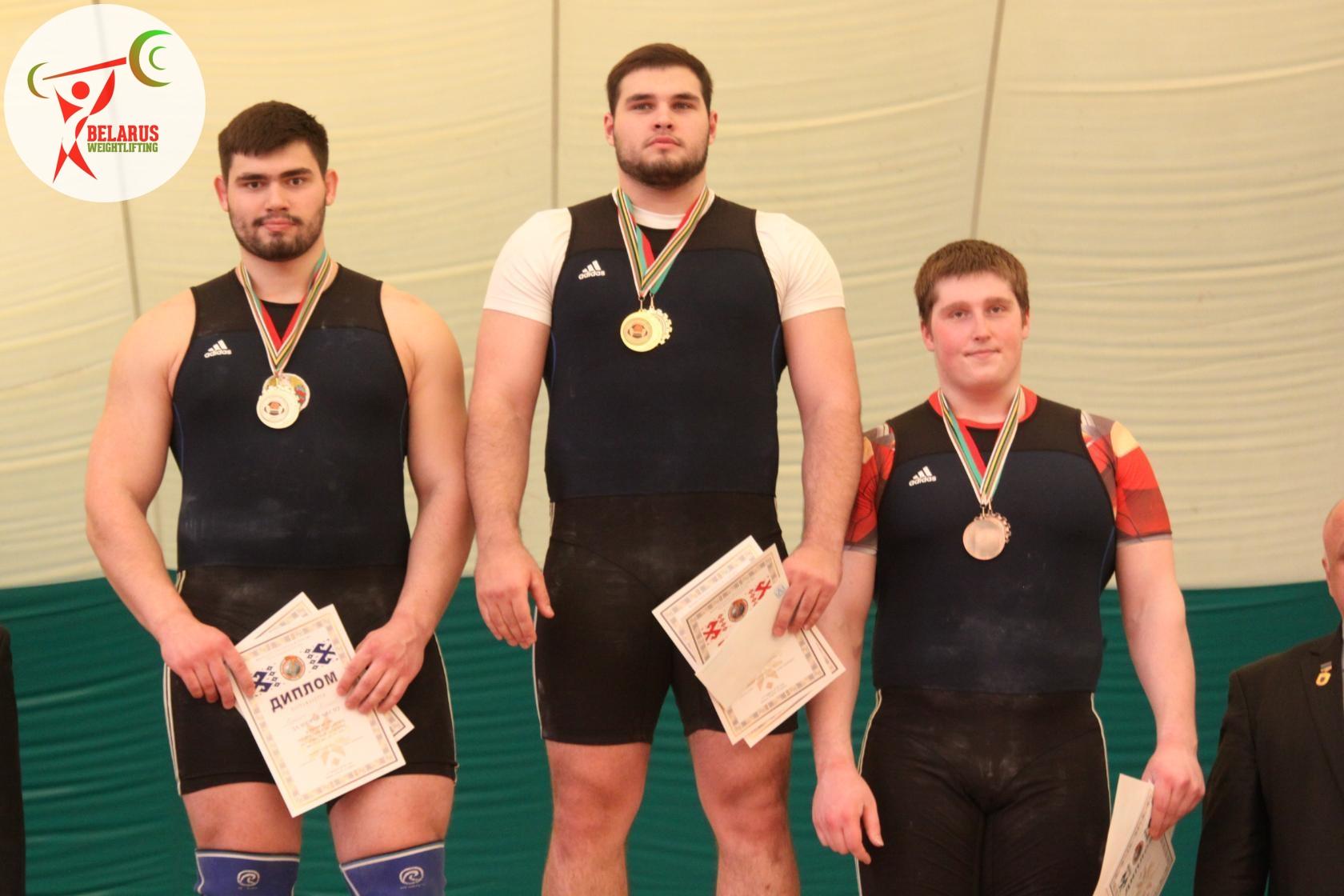 Alex Mzhachik, Eduard ZIAZIULIN, Ilya Lebedev