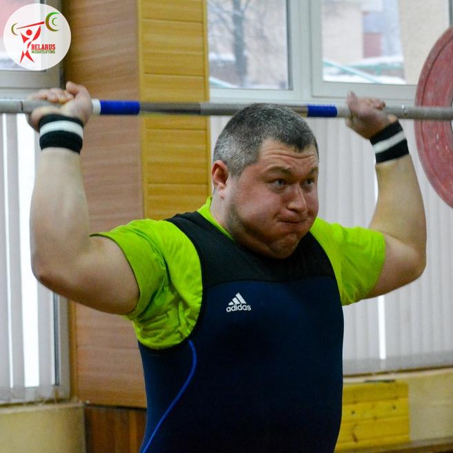 Андрэй Арамнаў