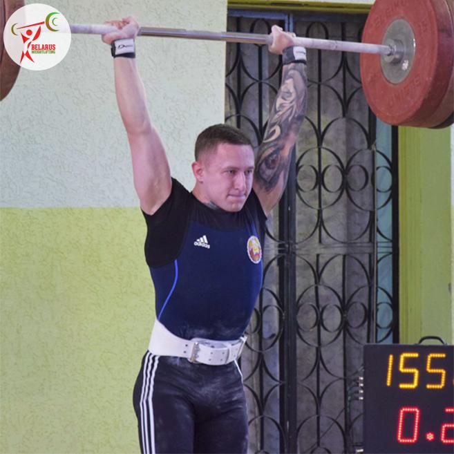 Генадзь Лапцеў
