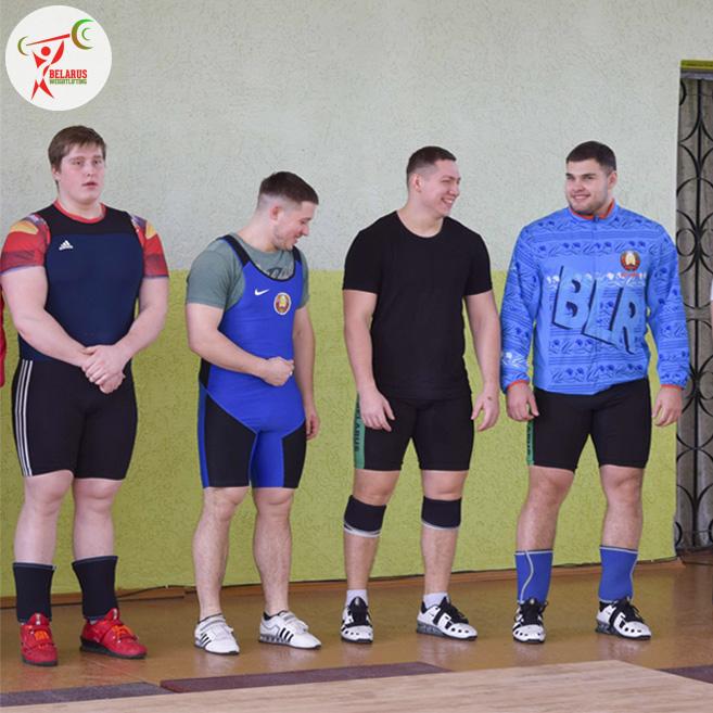 Лебедев, Орленок, Куровский, Зезюлин