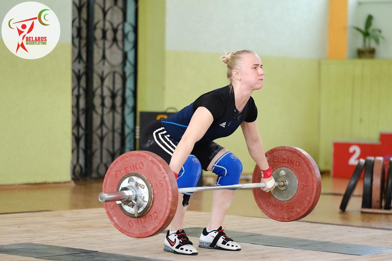Дарья Почобут