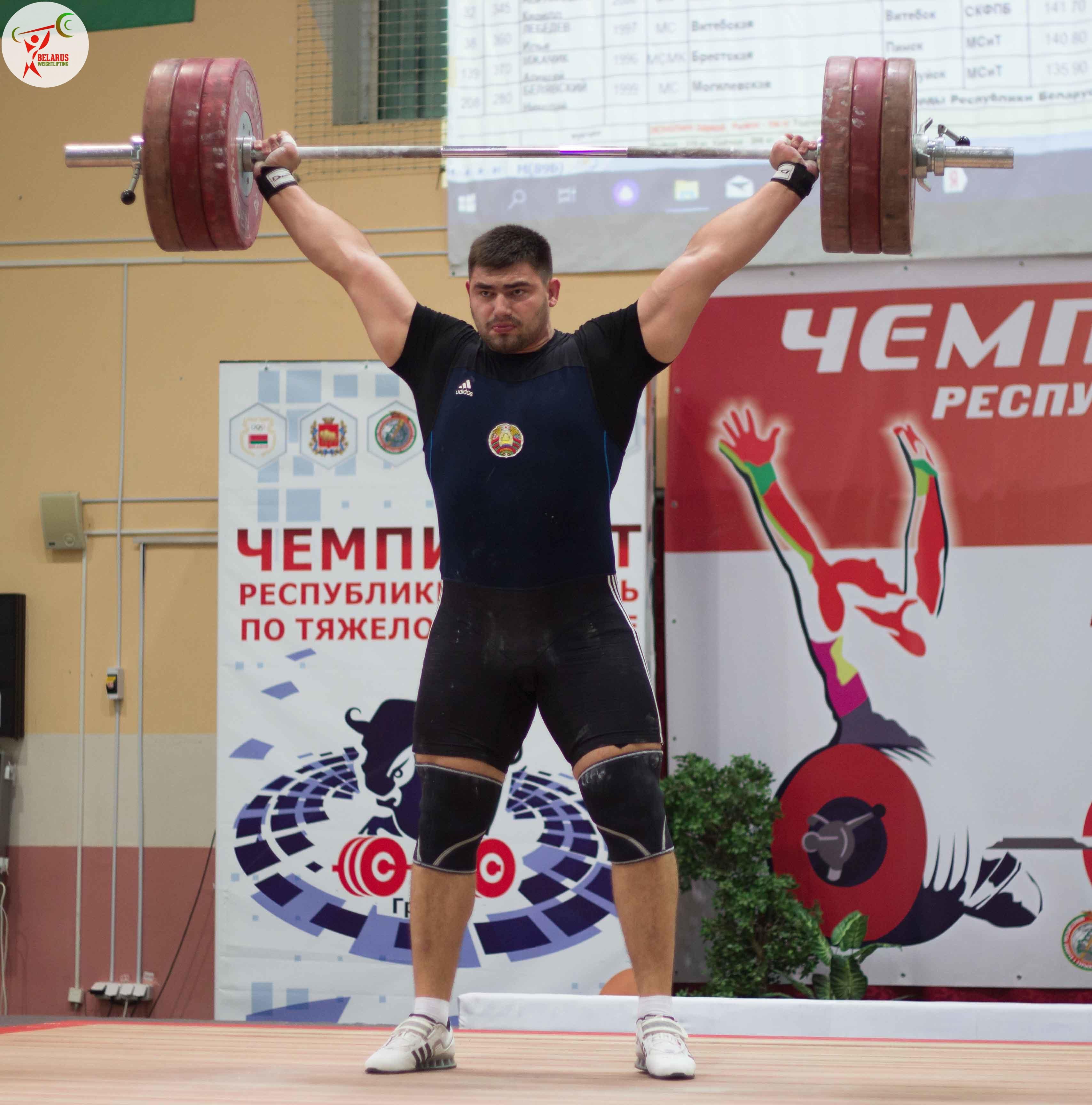 Олексій Мжачік