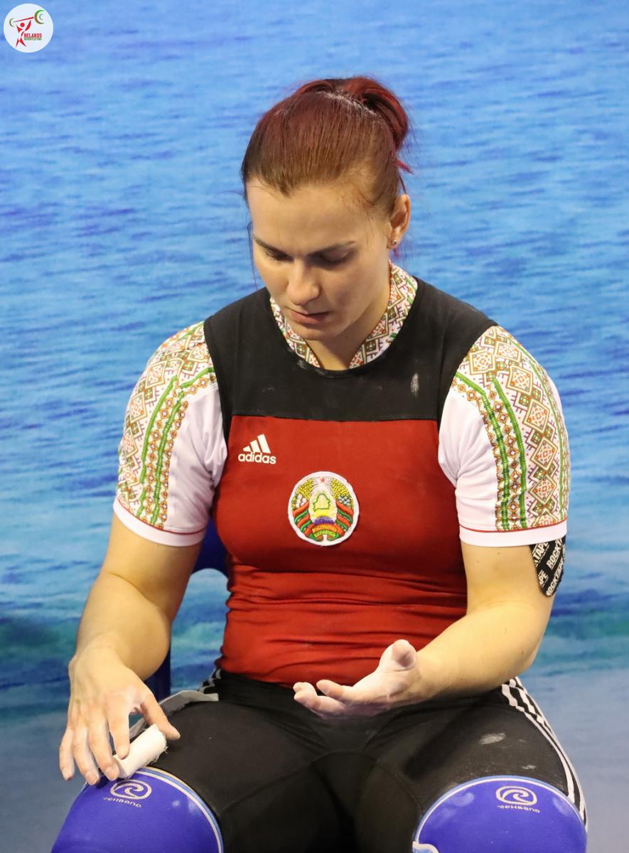 Дар'я Наумова