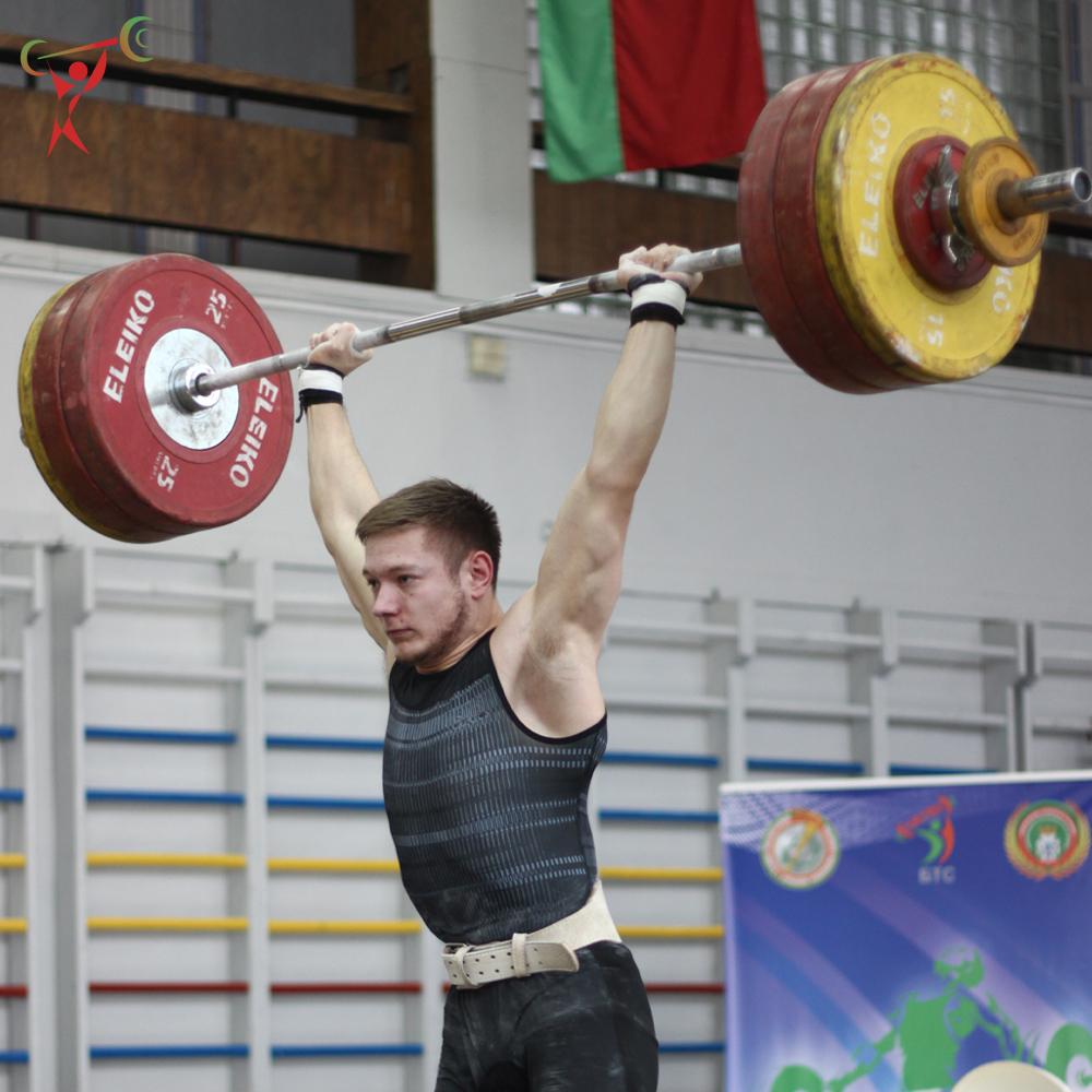 Дмитрий Иванов занял 10-е место на чемпионате Европы
