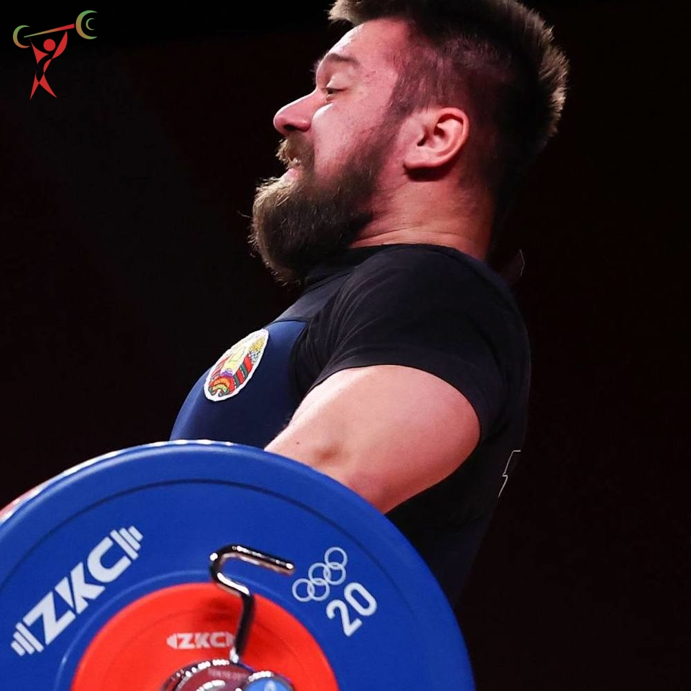 Evgeny Tikhontsov completed his performance at the Olympic Games with a zero mark